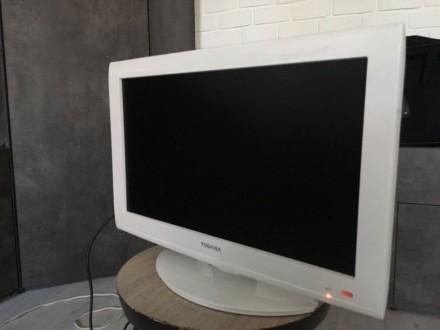 Экран телевизор Toshiba 22AV704R. Киев. фото 1