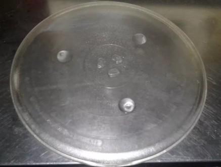 Оригінальна тарілка для мікрохвильової пічки 314мм. Львов, Львовская область. фото 5