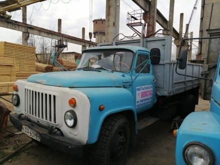 Продам ГАЗ 5312, цена договорная. Чернигов. фото 1