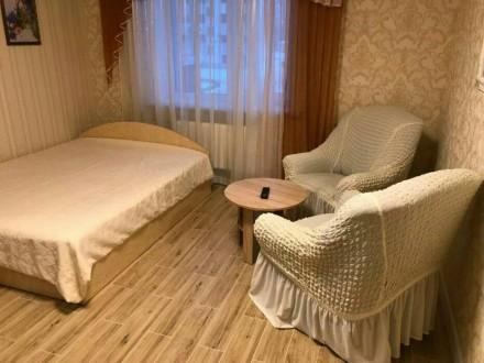 По факту! Сдается 1 ком квартира в Новострое .Эспланада. Сумы. фото 1