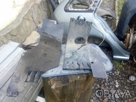 Захист двигуна Daewoo Nubira I бу оригіал. В наявності. Львов, Львовская область. фото 1