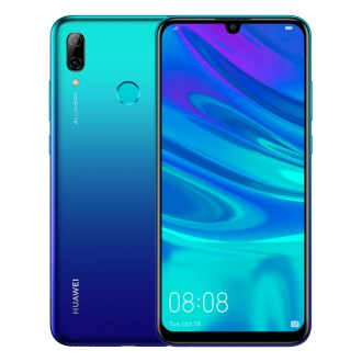 HUAWEI P smart 2019 3/64GB Aurora Blue. Полтава. фото 1