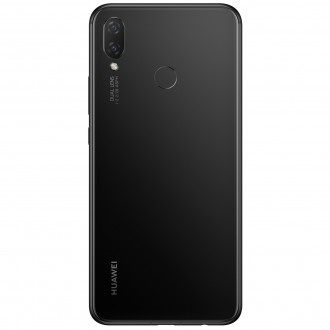 Huawei P Smart Plus 4/64Gb Black. Полтава. фото 1