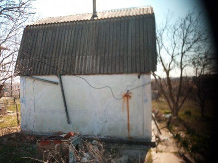 Приватизована дачна ділянка на Макортах. Бердянск. фото 1