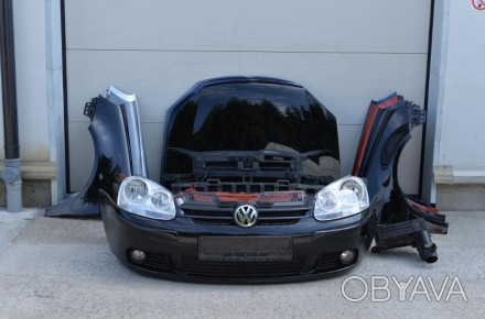 VW Golf 5 запчастини бу оригінал, в наявності та під замовлення. Доставка по Ук. Львов, Львовская область. фото 1