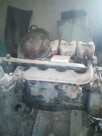 Двигатель Т-40.Двигун Т-40. Скадовск. фото 1