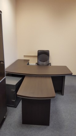 Меблі в офіс + ручка в подарунок :)). Ціна - 35 000 грн. За деталями звертайтес. Киев, Киевская область. фото 4
