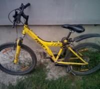 Велосипед підростковий. Ивано-Франковск. фото 1
