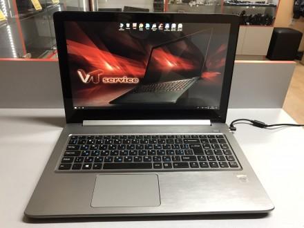 Ноутбук Medion PEAQ FULL HD. Калуш. фото 1