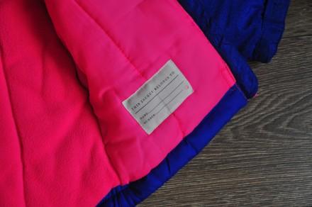 Дитячий комбінезон Carters куртка і штани, розмір 18 місяців, ріст 76 - 81 см, в. Тернополь, Тернопольская область. фото 9