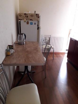В квартире есть вся необходимая мебель и бытовая техника.Оплата коммунальных усл. Таирова, Одесса, Одесская область. фото 8