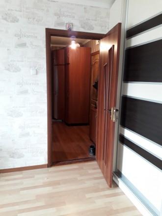 В квартире есть вся необходимая мебель и бытовая техника.Оплата коммунальных усл. Таирова, Одесса, Одесская область. фото 12