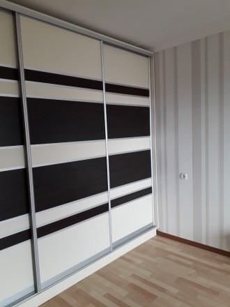В квартире есть вся необходимая мебель и бытовая техника.Оплата коммунальных усл. Таирова, Одесса, Одесская область. фото 2