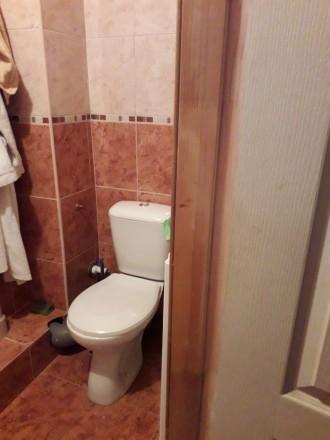 В квартире есть вся необходимая мебель и бытовая техника.Оплата коммунальных усл. Таирова, Одесса, Одесская область. фото 10