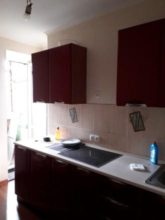 В квартире есть вся необходимая мебель и бытовая техника.Оплата коммунальных усл. Таирова, Одесса, Одесская область. фото 7
