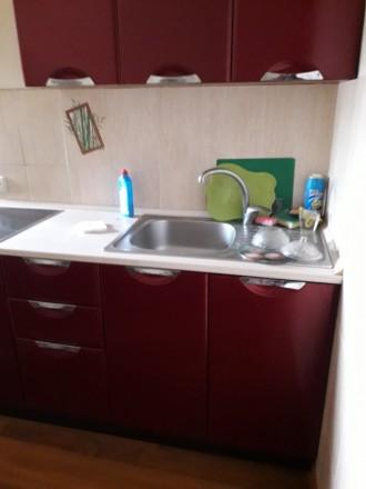В квартире есть вся необходимая мебель и бытовая техника.Оплата коммунальных усл. Таирова, Одесса, Одесская область. фото 6