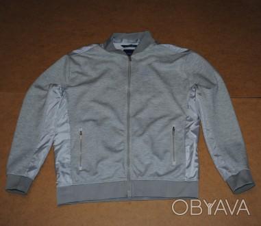 3cbfde64982 ᐈ Zara man мужской бомбер куртка на лето зара мен ᐈ Полтава 430 ...