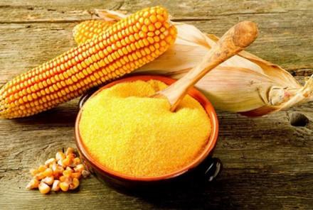 Борошно (мука) кукурудзяне цільнозернове (від 1 кг.). Киев. фото 1