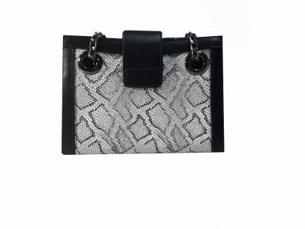 Эта сумка небольшого размера из качественного кожзама станет востребованным луко. Запорожье, Запорожская область. фото 4