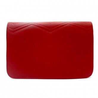 Маленькая стеганная сумка GG Marmont - является репликой известного итальянского. Запорожье, Запорожская область. фото 9