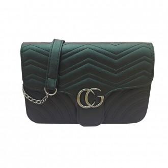 Маленькая стеганная сумка GG Marmont - является репликой известного итальянского. Запорожье, Запорожская область. фото 3