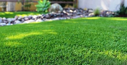 PRO 12 мм (плотная декоративная трава с завитыми концами высотой 10мм)  Цена з. Сумы, Сумская область. фото 3