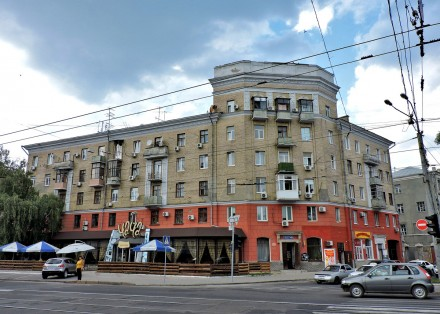 СРОЧНО Продажа нежилого помещения по адресу пр. Московский 43. Харьков. фото 1