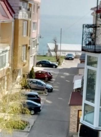 Продам 1 комнатную квартиру,в новострое, на Дача Ковалевского. Одесса. фото 1