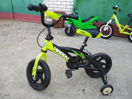 Велосипед. Ніжин. фото 1