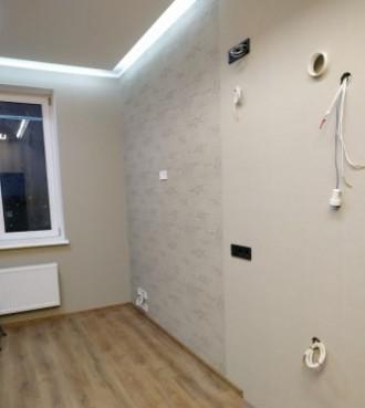Продам однокомнатную квартиру-студию по ул.Центральная. Одесса. фото 1