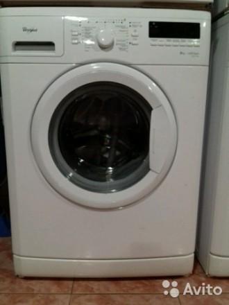 Предлагаем вашему вниманию недорогие и качественные стиральные машины из Европы,. Черкассы, Черкасская область. фото 7