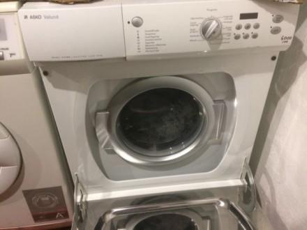 Предлагаем вашему вниманию недорогие и качественные стиральные машины из Европы,. Черкассы, Черкасская область. фото 5