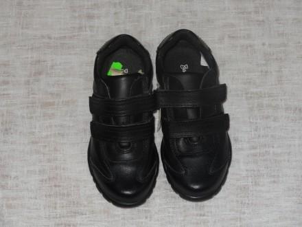 Нові шкіряні кросівки для хлопця ,30 р. Німецького виробництва, куплені в Німечч. Львов, Львовская область. фото 4