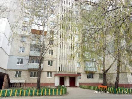 Продам 2 комнатную в кирпичном доме район Градецкий. Чернигов. фото 1