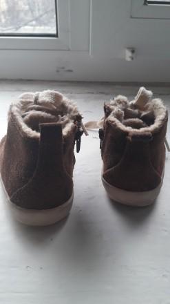 Детские ботинки. Киев. фото 1