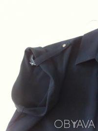 платье фирменное. одевалось раз без следов носки. размер наш44. замеры дополните. Луцьк, Волинська область. фото 6