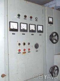 промышленное электротермическое и компенсационное оборудование ВЧ генераторы, за. Одесса. фото 1