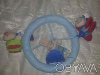 Музыкальная подвеска-мобиль-игрушка Кролики, Chicco (Чико) - оригинальная игрушк. Кривой Рог, Днепропетровская область. фото 6