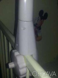 Музыкальная подвеска-мобиль-игрушка Кролики, Chicco (Чико) - оригинальная игрушк. Кривой Рог, Днепропетровская область. фото 8