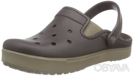 Кроксы р. 11 и 13DM US45-47EUR crocs Citilane Clog Mule