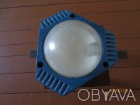 Світильник-прожектор. Тернополь. фото 1
