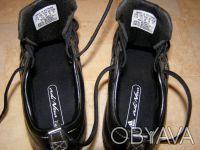 Продаю детские бутсы adiNova adidas, оригинал, размер 29, цвет черный. Стельки н. Киев, Киевская область. фото 8