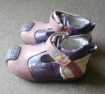 первая обувка в ассортименте, размеры от 10см до 12см. Все по 60грн, последние 1. Херсон, Херсонская область. фото 13