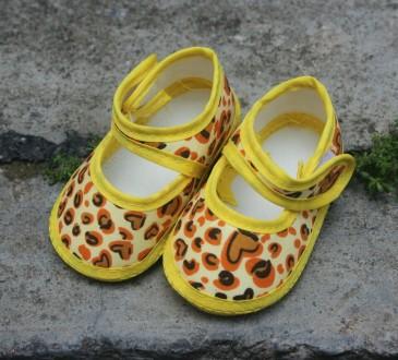 первая обувка в ассортименте, размеры от 10см до 12см. Все по 60грн, последние 1. Херсон, Херсонская область. фото 12