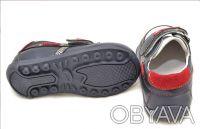 Отличные туфли для мальчика от Тм B&G! По опыту, обувь этой фирмы носится очень . Суми, Сумська область. фото 3