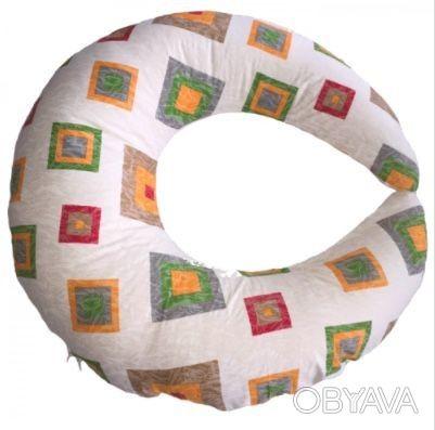 Подушка для кормления малыша. Киев, Киевская область. фото 1