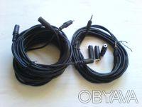 Продаются аудио кабеля, переходники. Киев. фото 1