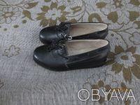 Дитяче взуття різне нове, високоякісне: 1. Кеди (сланці) дитячі темно сині, роз. Тернополь, Тернопольская область. фото 5