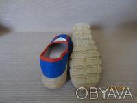 Дитяче взуття різне нове, високоякісне: 1. Кеди (сланці) дитячі темно сині, роз. Тернополь, Тернопольская область. фото 3