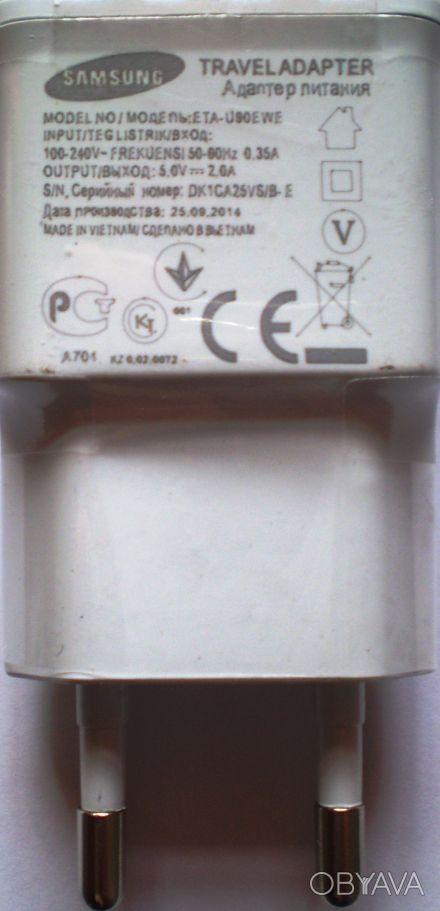 Зарядное устройство USB. Киев, Киевская область. фото 1